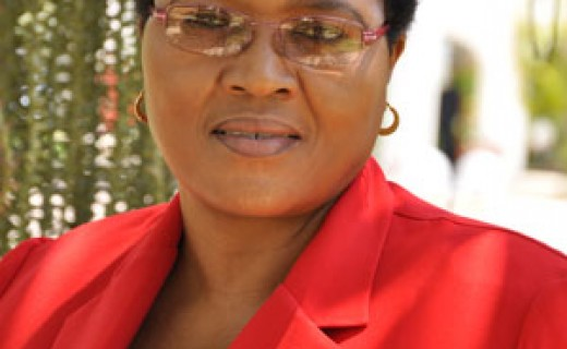 Senator Thandi Shongwe | Kingdom of Swaziland