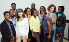 2015 Sexuality Leadership Development Fellowship