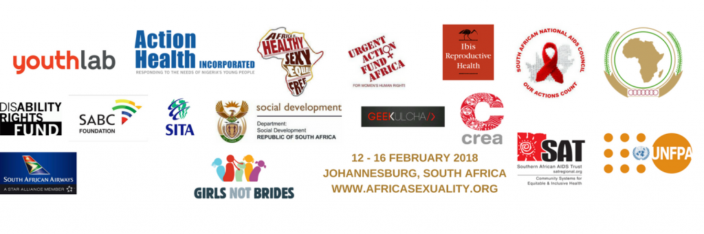 Sexual and reproductive health in south africa
